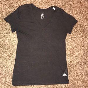 Adidas women's lightweight running shirt